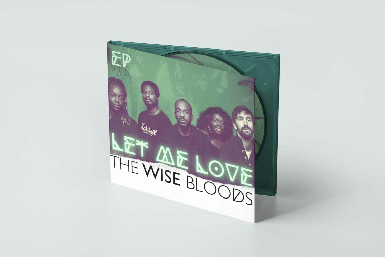 Let Me Love EP (Limited edition inc. lifetime VIP Pass)