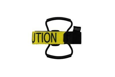 Louri Sadelstrop Caution tape