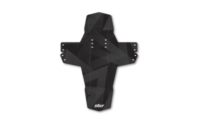 Slicy LONG ULTIMATE MUDGUARD - TRIANGLE