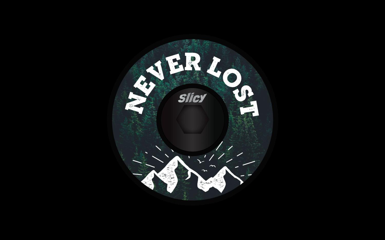 Fun cap Neverlost