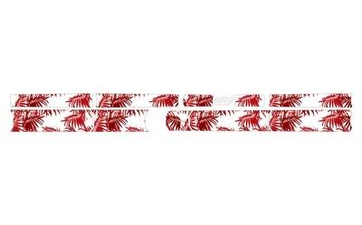 SUBLIMISTICK COLOR - TROPICAL RED