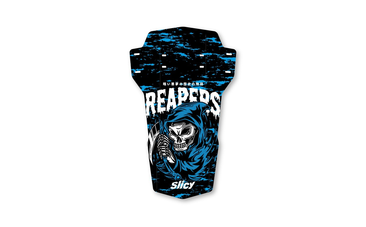 Slicy All Mountain mudguard - REAPERS