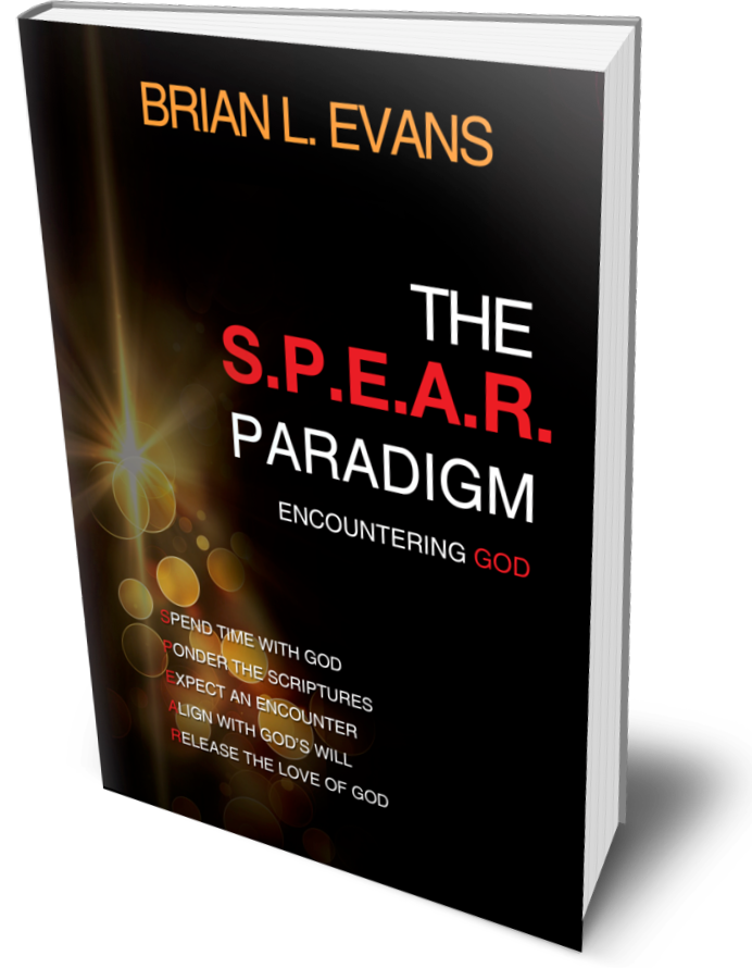 The S.P.E.A.R. Paradigm: Encountering God