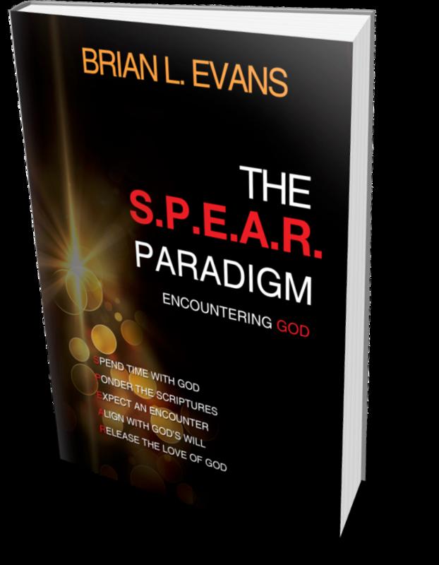 The S.P.E.A.R. Paradigm: Encountering God