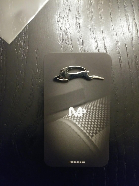 Modern Hatpin
