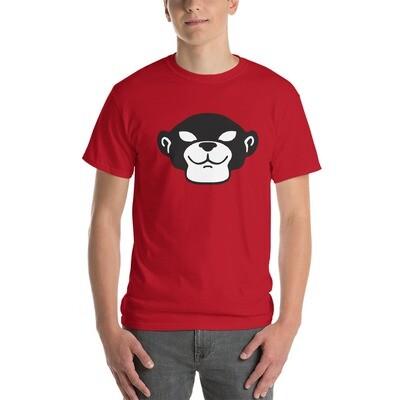 "New School ""PP"" Short Sleeve T-Shirt"