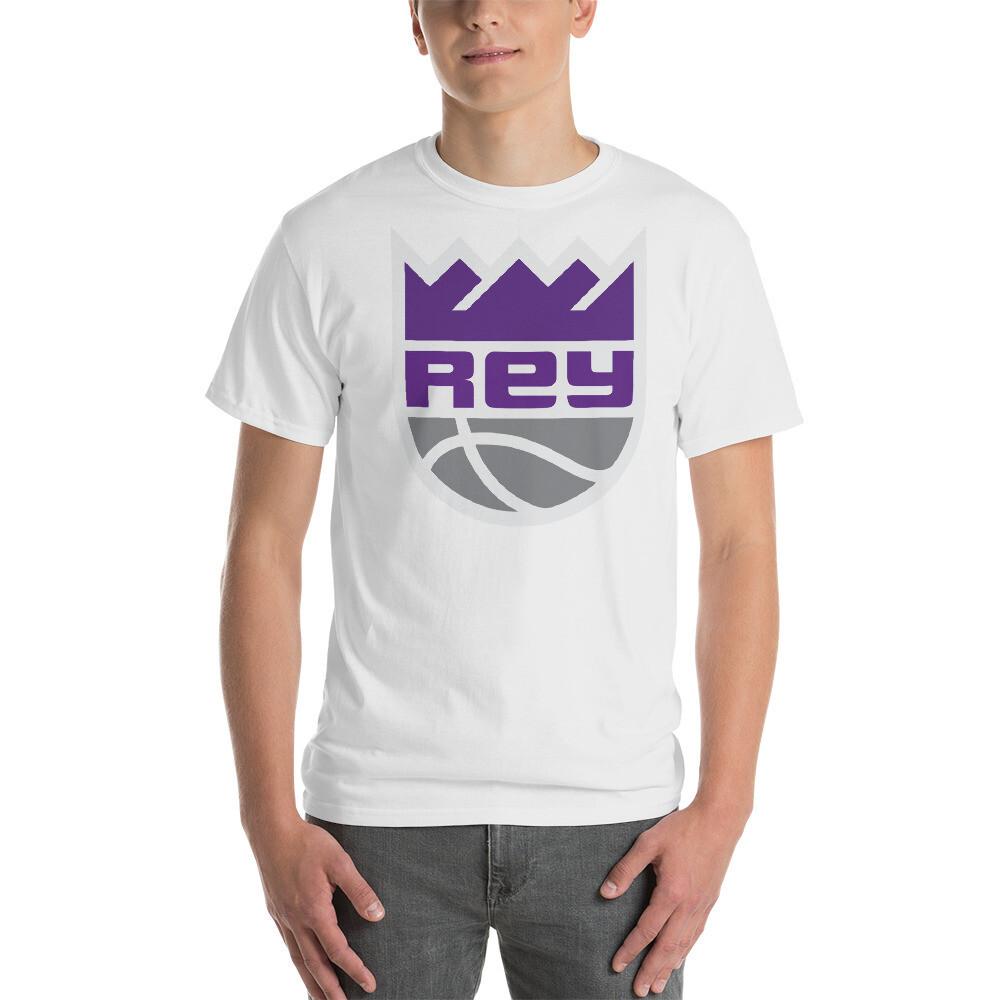 """""""Rey"""" Short Sleeve T-Shirt"""
