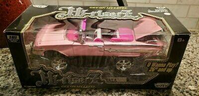 1:18 Motor Max Hi-Riserz 1960 Impala