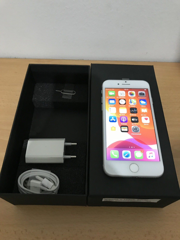 Venduto! iPhone 7
