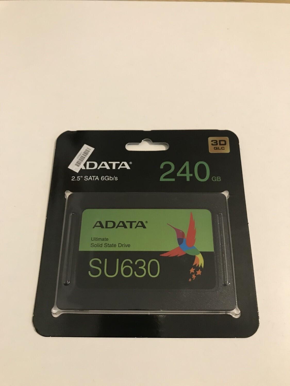 SSD Adata 240 gb (Nuovo)