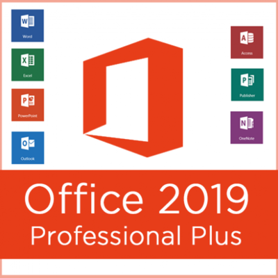 Office 2019 Professional Plus, installazione e attivazione