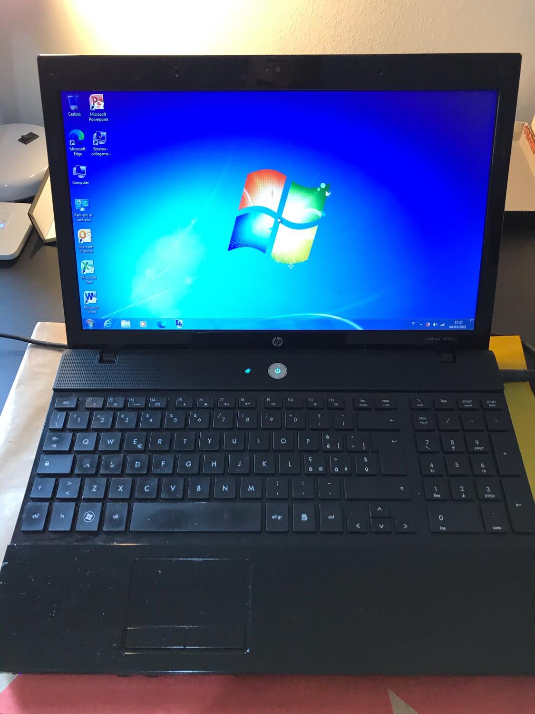 Venduto! Computer HP Probook