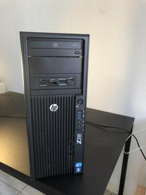 Computer fisso HP
