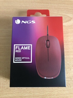 Mouse ottico (Nuovo)