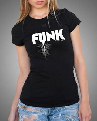 Funk Roots T - (Women's)