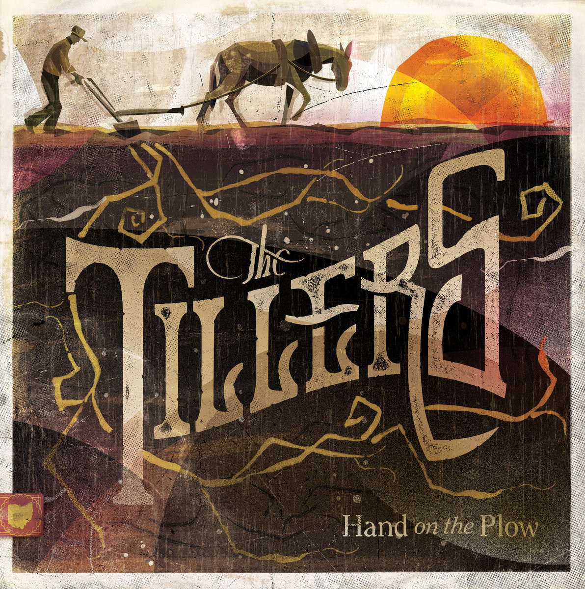 """Hand on the Plow"" CD"
