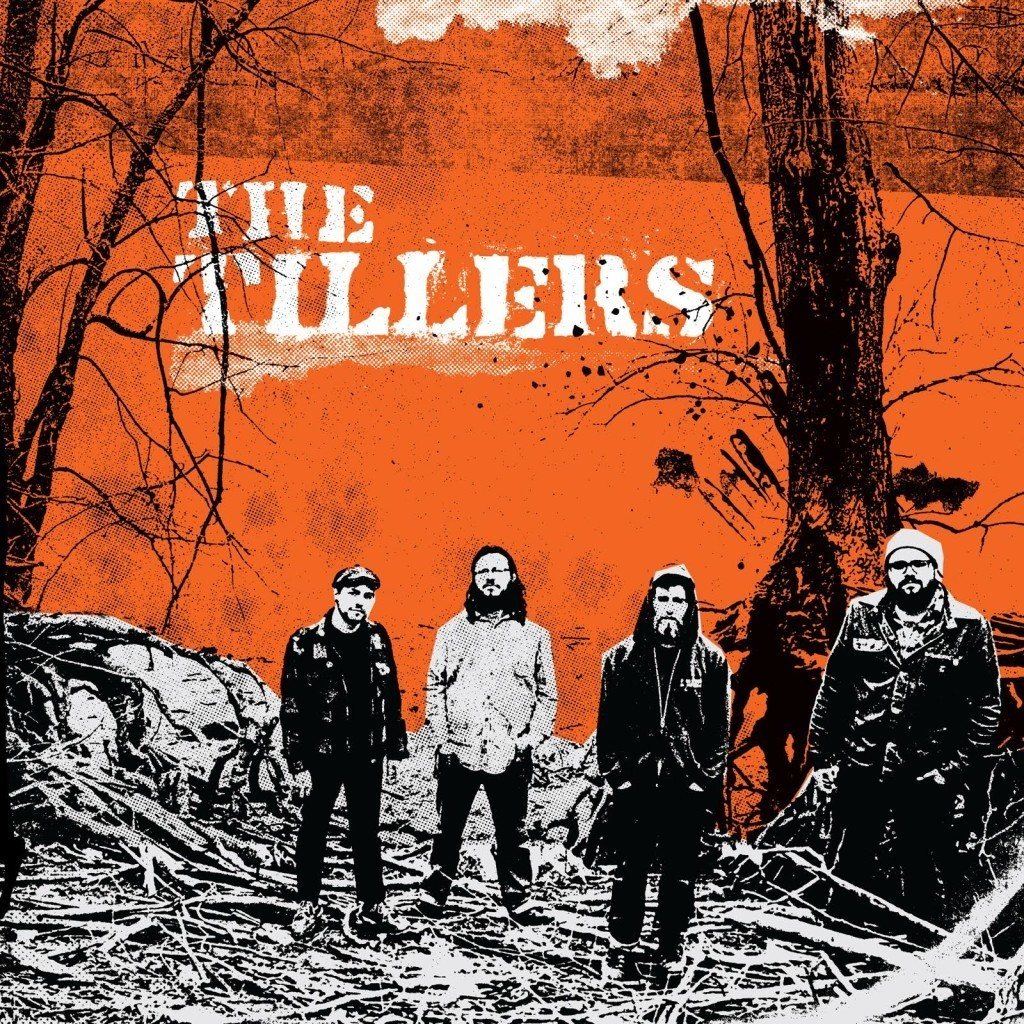 """The Tillers"" Vinyl Record"