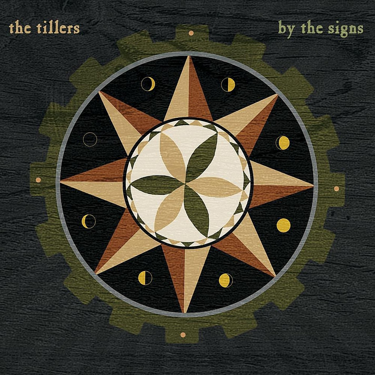 """""""By the Signs"""" CD"""