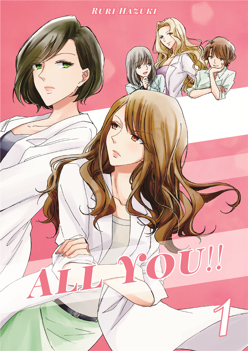 ALL YOU!! 1