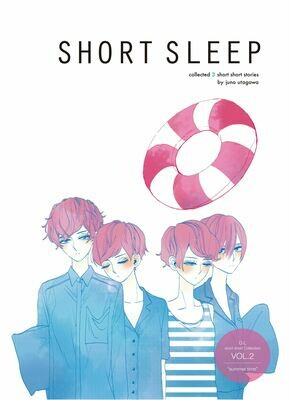 SHORT SLEEP VOL.2: