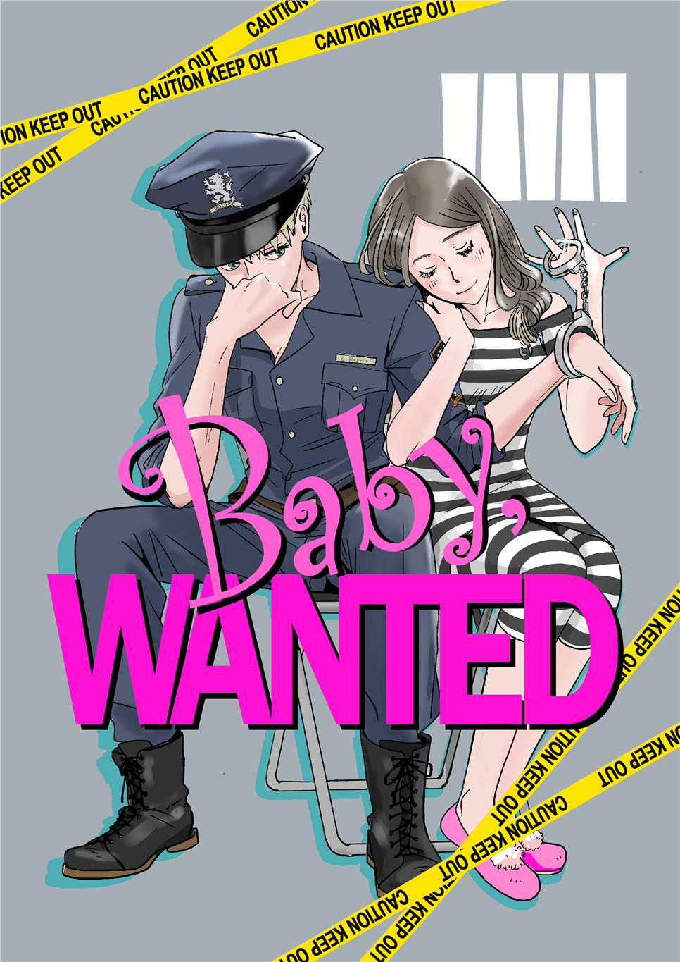 Baby, Wanted