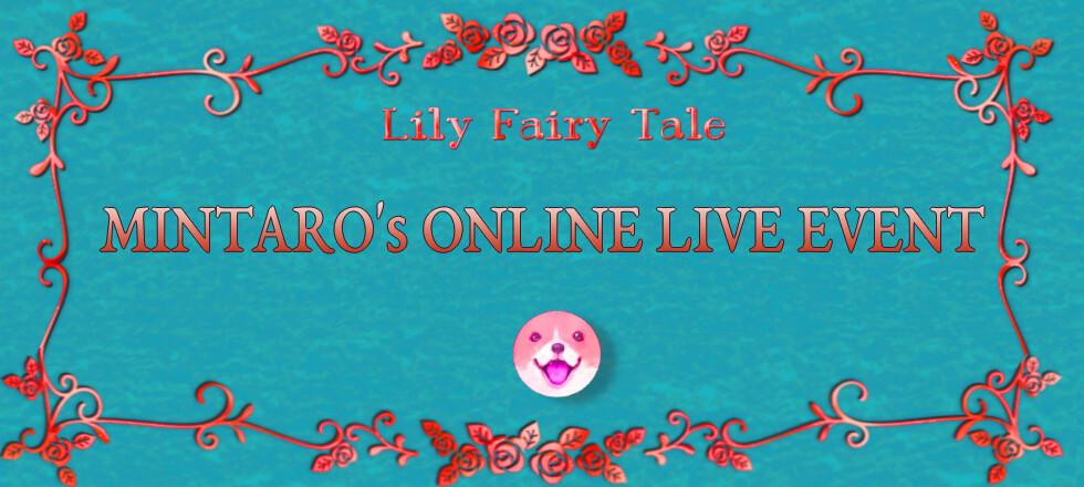 Mintaro Online LIVE Event: Talk with Mintaro Version