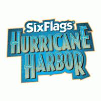 SIX FLAGS HURRICANE HARBOR 2101159V- MAGIC MOUNTAIN 1 DAY ADMISSION