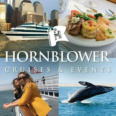 HORNBLOWER SAN FRANCISCO DINING CRUISES