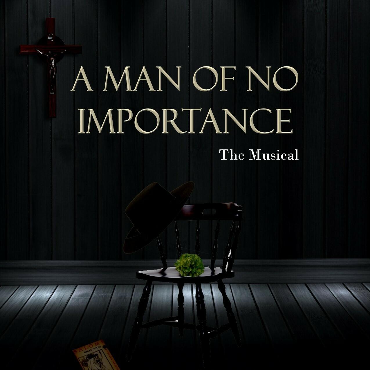 A MAN OF NO IMPORTANCE: BUS LEVEL Thursday 6/10