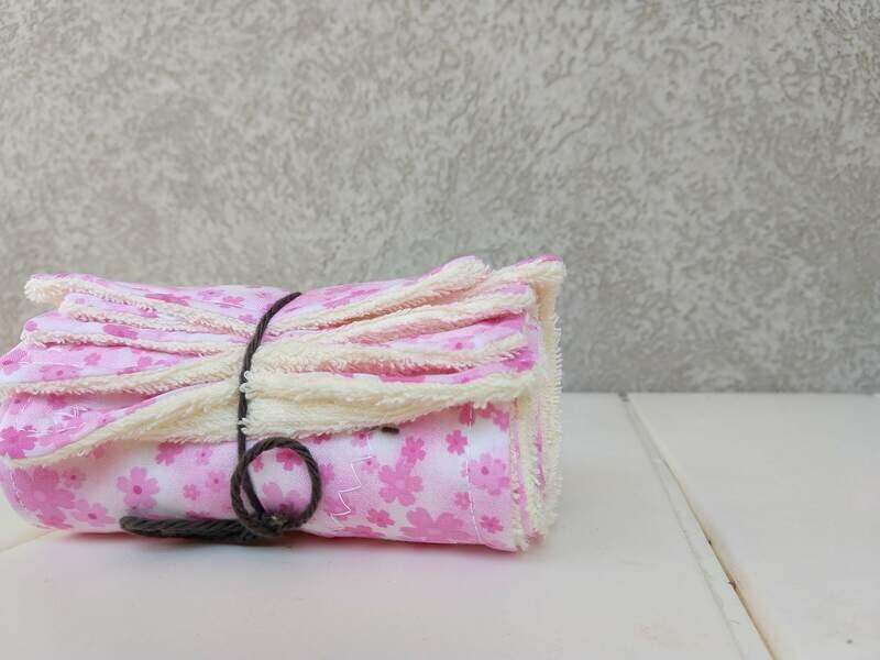 Unpaper Towels - Set of 5