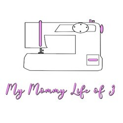My Mommy Life of 3