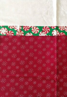 Christmas Standard Size Pillow Case