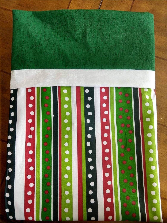 Christmas Standard Size Pillow Case