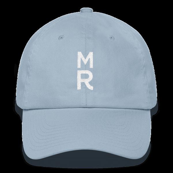 Monsieur MR Unstructured Hat