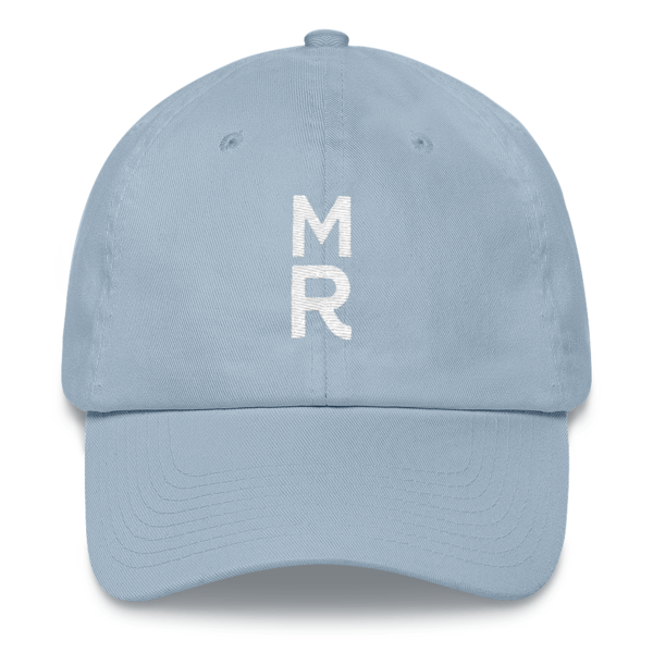 Monsieur MR Unstructured Hat