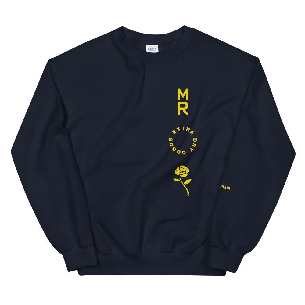 Monsieur EDG Unisex Sweatshirt