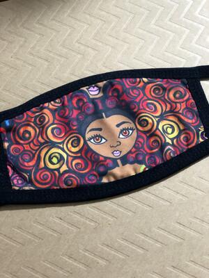(Children) Kera Mask