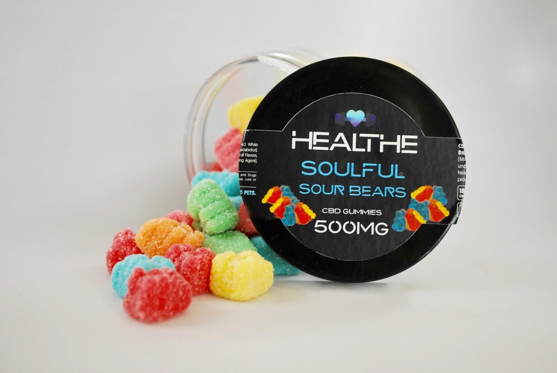 Soulful Sour Bears