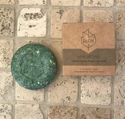 SHAMPOO BAR - Anemone