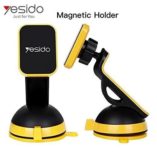 Yesido Magnetic Car Desk Phone Holder