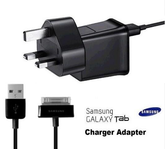 Samsung Galaxy Tab USB Wall Charger Set