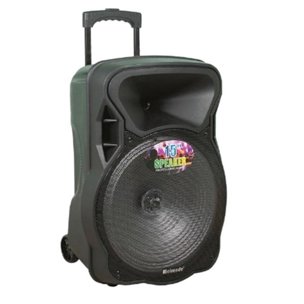 Portable Home Party Rechargeable Bluetooth Speaker