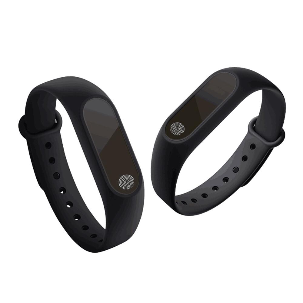 M2 fitness tracker
