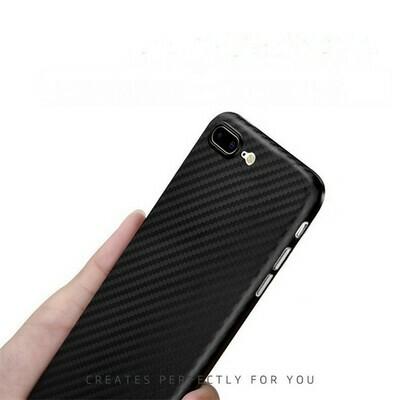 iPhone Case Ultra Thin Carbon Fibre