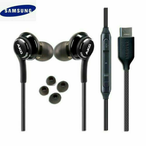 Original AKG Samsung Galaxy Note 10 USB-C Earphones