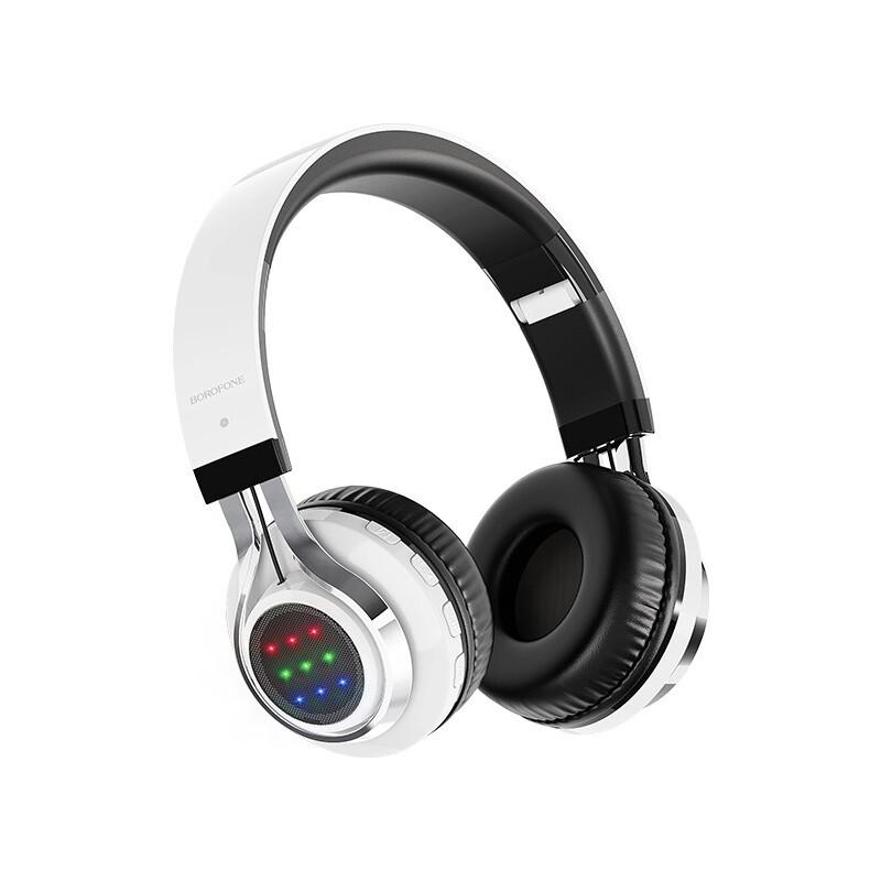 Wireless headphones BO8 Love Song