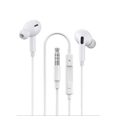Air Pro 3 design Wired Earphones