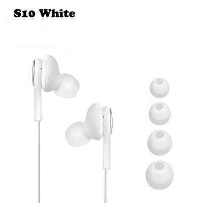 Earphones for Samsung Galaxy S10 S10 Plus