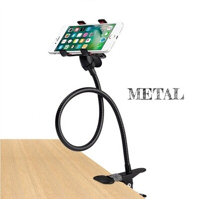 Metal Strong Lazy Phone Holder