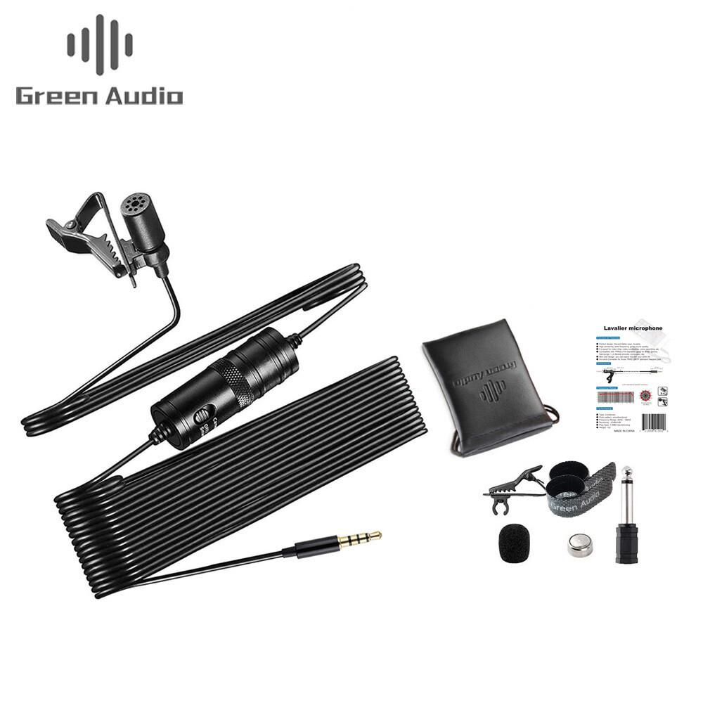 Professional 6 Meter Lavalier Microphone